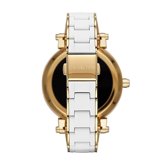 Amazon.com: Michael Kors Access Sofie Touchscreen Smartwatch ...