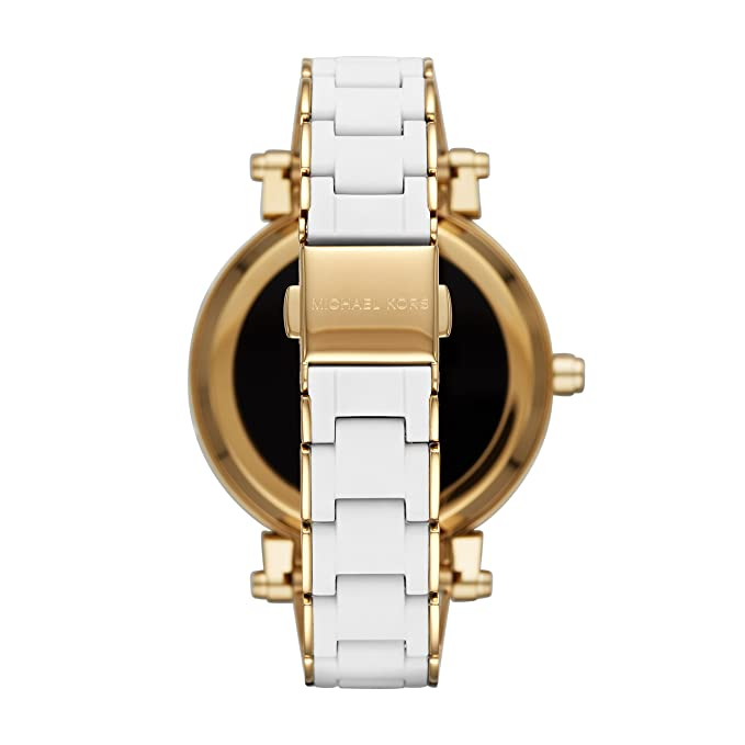 c7e1053e66f6 Amazon.com  Michael Kors Access Sofie Touchscreen Smartwatch  Watches