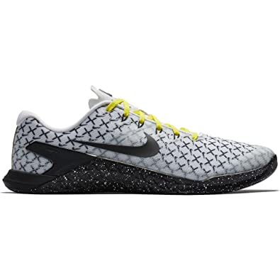 4639ba524980 Nike Men s s Metcon 4 X Competition Running Shoes  Amazon.co.uk ...