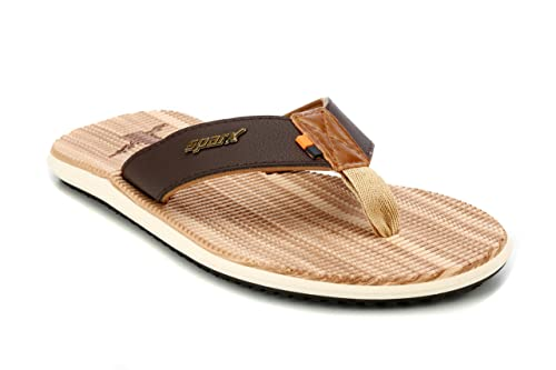 7b49e0983 Sparx Men s Flip Flops Thong Sandals  Buy Online at Low Prices in India -  Amazon.in