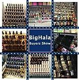 Essential Oils Rack Nail Polishes Organizer
