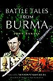 Battle Tales from Burma