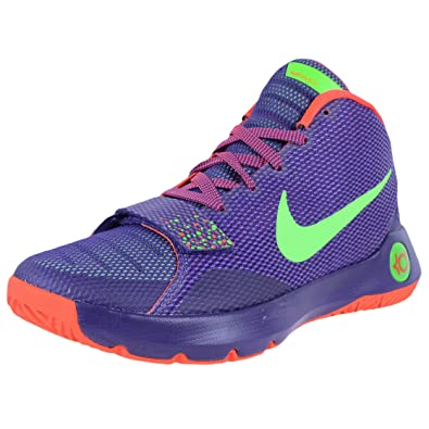 reputable site 823af 9598d NIKE KD Trey III Mens hi top Basketball Trainers 749377 Sneakers Shoes (UK  8 US