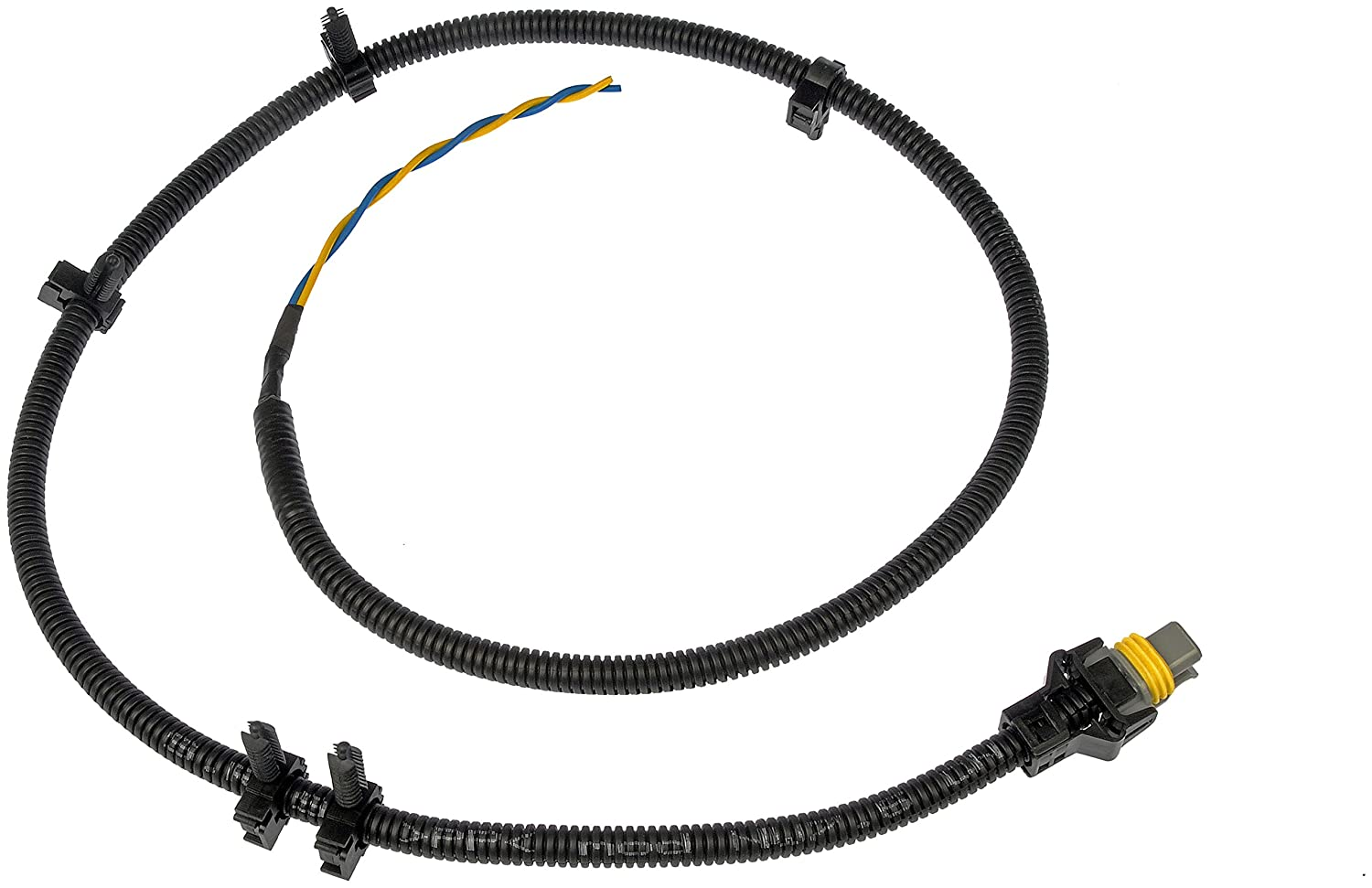 Amazon.com: Dorman 970-040 ABS Wheel Speed Sensor Wire Harness ...
