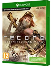 ReCore Versión Definitiva Xbox One