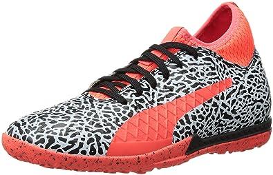 6aa2429642f22c PUMA Men s Future 18.3 Texture TT Soccer Shoe