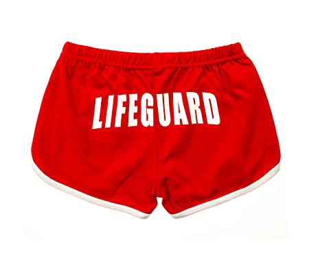 BLARIX Womens Lifeguard Shorts | Amazon.com