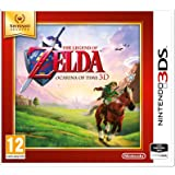 The Legend of Zelda: Ocarina of Time - Selects (Nintendo 3DS) [UK IMPORT]
