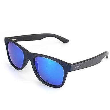 Gafas de sol con lentes de policarbonato anti-rotura protección filtro UV400