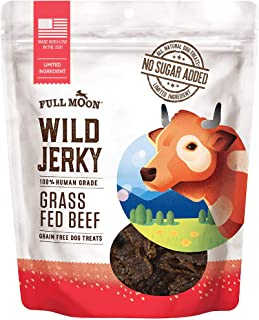 product image for Full Moon All Natural Wild Jerky