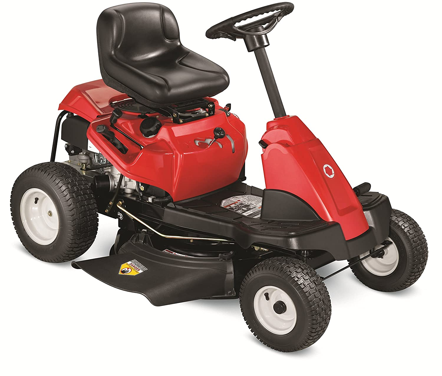 Amazon.com : Troy-Bilt 30-Inch Neighborhood Riding Lawn Mower ...