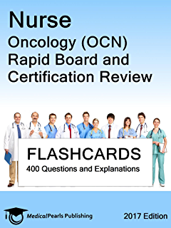 Ocn exam flashcard study system ocn test practice questions nurse oncology ocn rapid board and certification review malvernweather Images