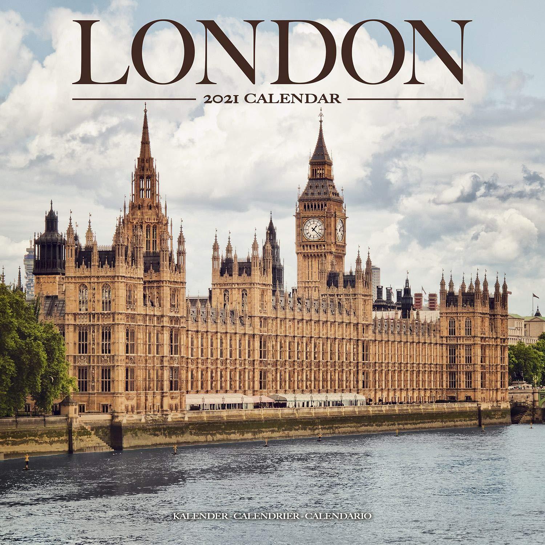 England Calendar   London Calendar   Calendars 2020   2021 Wall