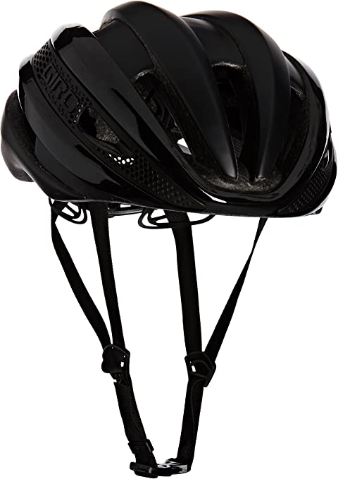 Giro Synthe - Cascos Bicicleta Carretera - Negro Contorno de la ...