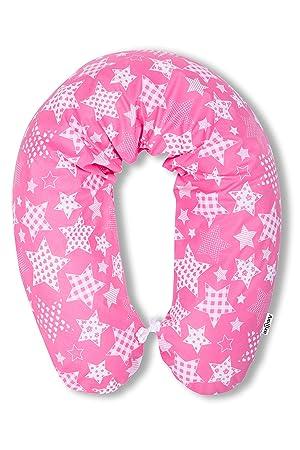AMI Lian® XXL funda para cojín de lactancia Baby almacenar ...