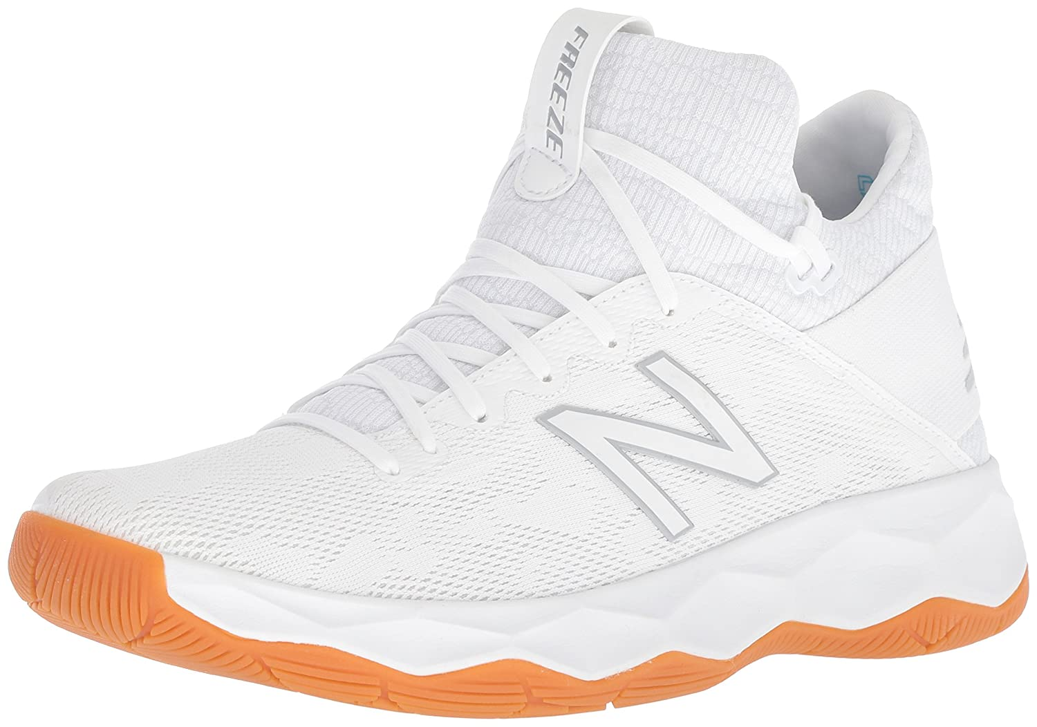 New Balance Men's Freeze V2 Agility Lacrosse Shoe FREEZBW2
