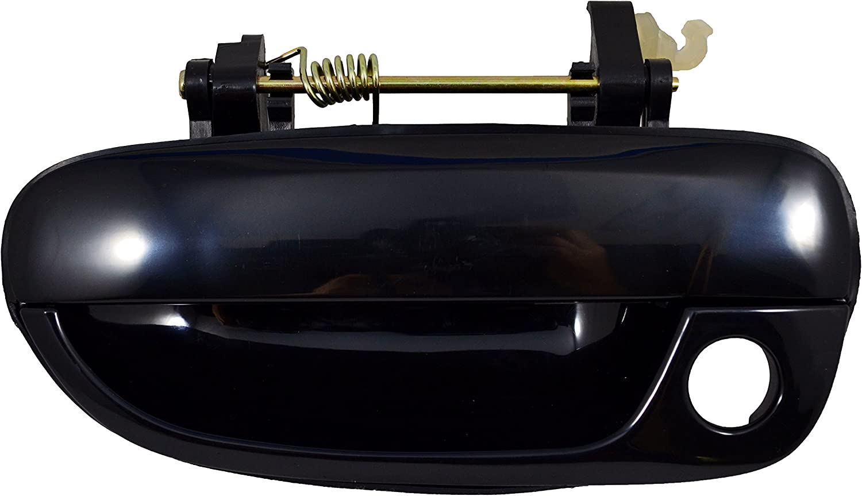 Genuine Honda 72161-S9A-A01ZC Handle Assembly