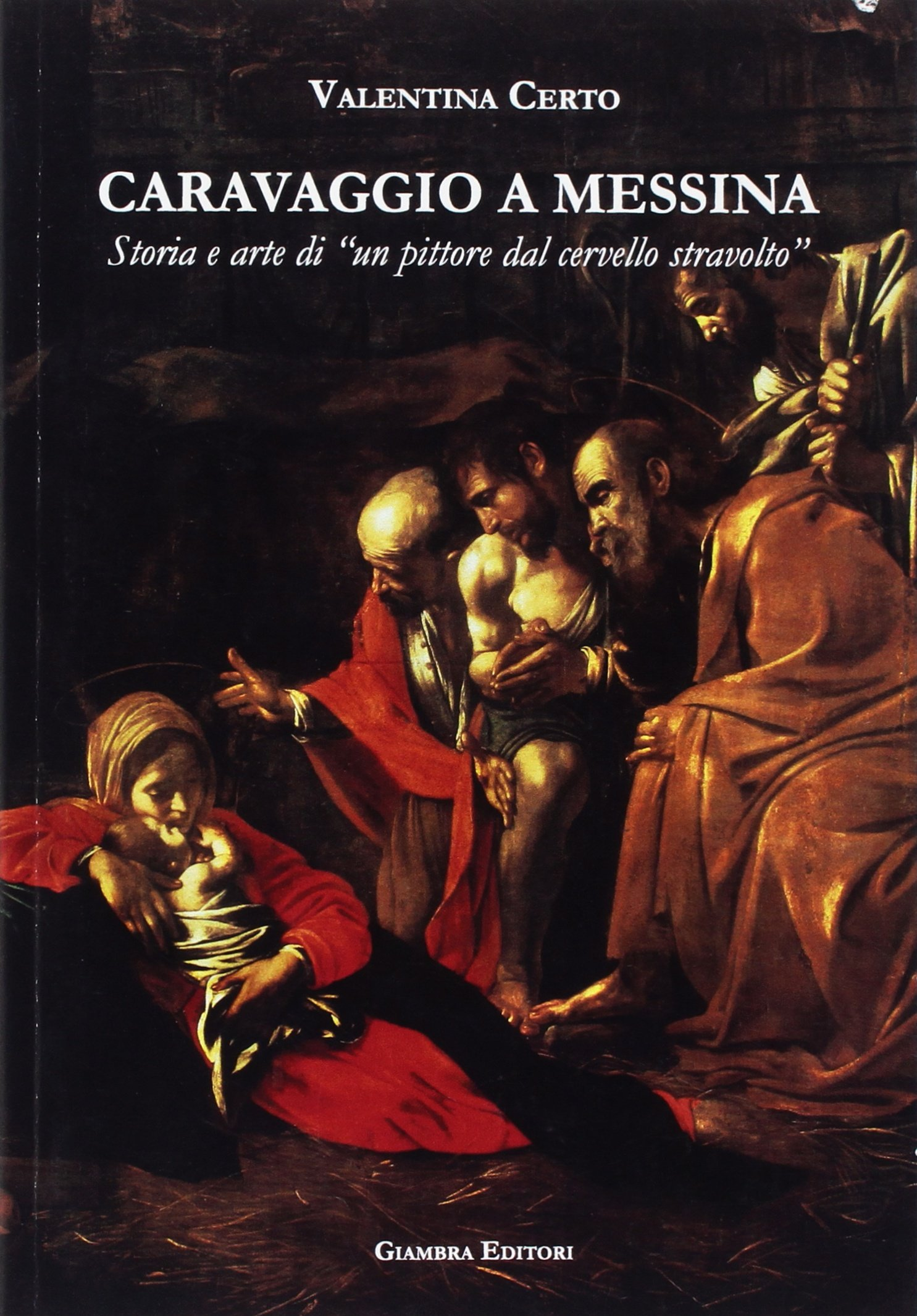 Caravaggio a Messina