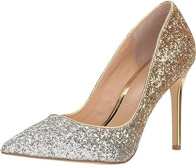 Jewel Badgley Mischka Womens Malta Shoe