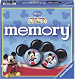 Ravensburger [UK-Import] Mickey Mouse Clubhouse Memory Game