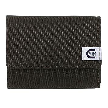 48a7d1f409e coruri wallet for Weekend(er)/コルリ 小型財布【ベーシックブラック】 7982406
