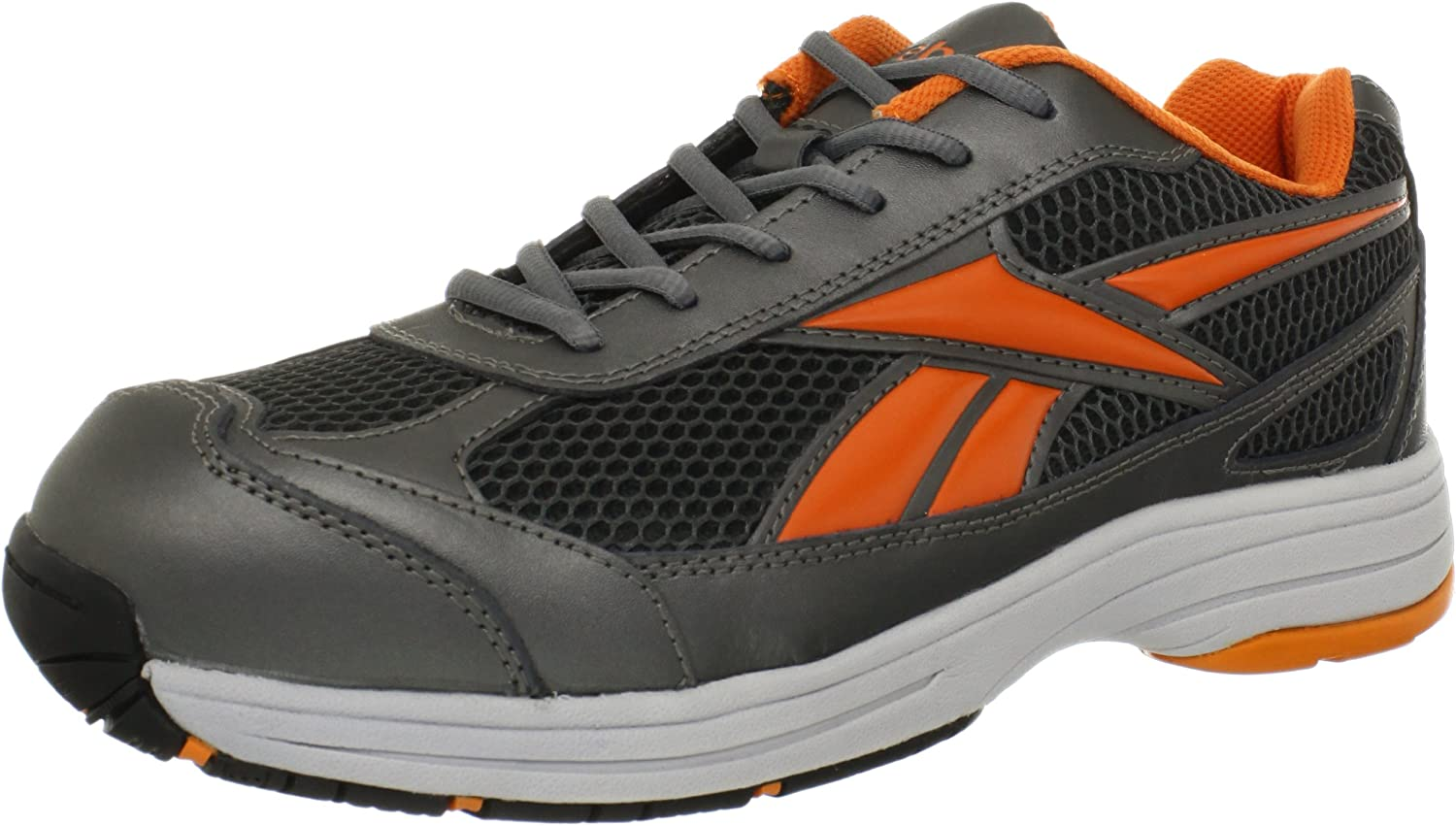 Reebok Work Men's Ketee RB1630 EH Athletic Safety Shoe