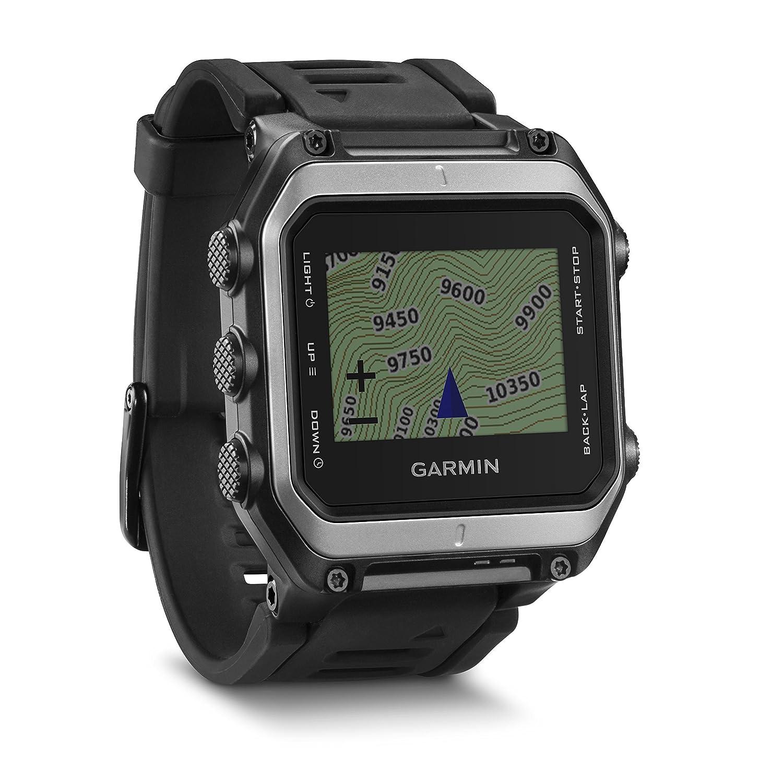 Garmin GREPIX - GPS Reloj/Pulso.garmin Epix