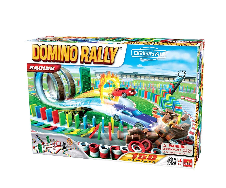 出産祝い Domino Rally Racing Learning Rally - Dominoes for Kids - STEM-based STEM-based Learning Set[並行輸入品] B01M0LM1GL, 豊中市:5b2d6090 --- arianechie.dominiotemporario.com