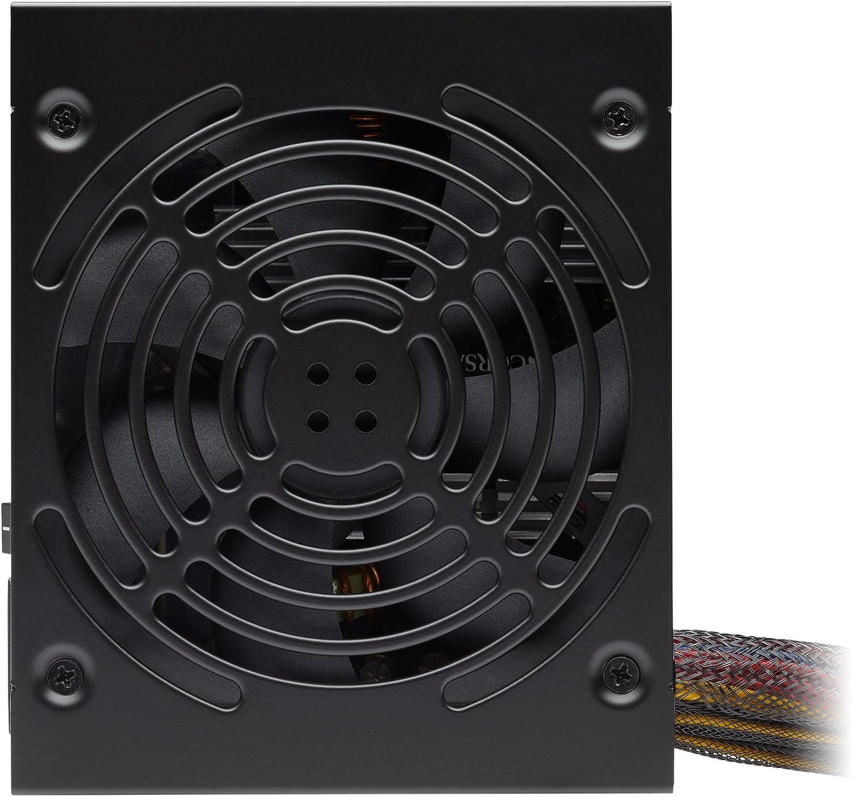 CP-9020102-NA Corsair CX Series 550 Watt 80 Plus Bronze Certified Modular Power Supply