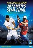 The Australian Open Tennis Championships 2012: Men's Semi-Final (Novak Djokovic V Andy Murray) [DVD]