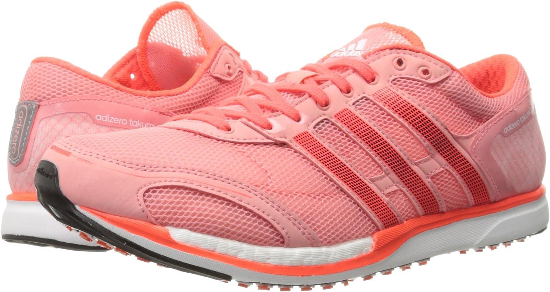 Latón Edición escala  Amazon.com: adidas Performance Adizero Takumi Sen 3 Track Zapato: Shoes