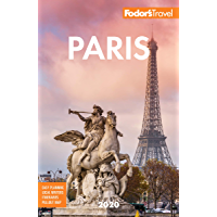 Fodor's Paris 2020 (Full-color Travel Guide) (English Edition)