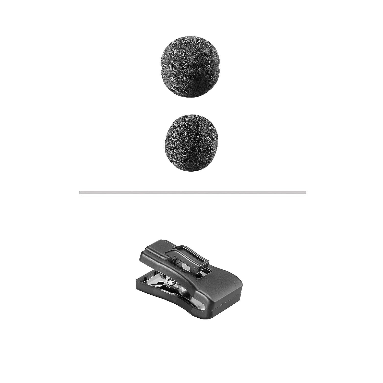 Audio-Technica PRO 8HEcW Hypercardioid Dynamic Headworn Microphone PRO-8HECW