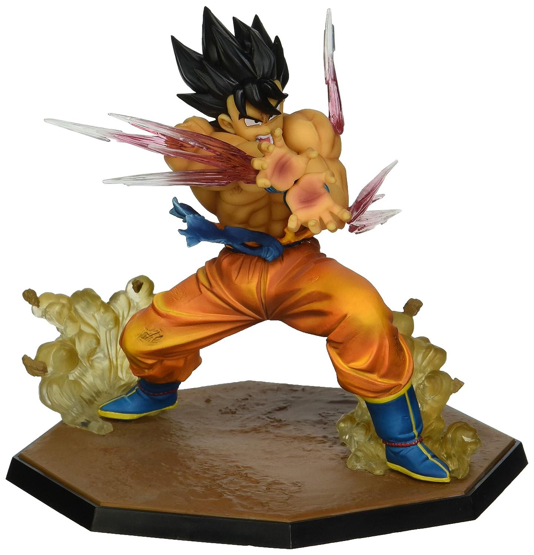 Bandai Tamashii Nations BAN78375 FiguartsZero Son Goku-Kamehameha