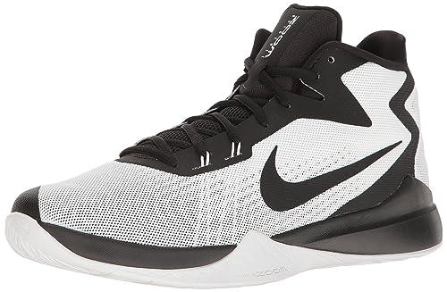 8150e95957b0f Nike Mens Zoom Evidence Basketball Shoe  Nike  Amazon.ca  Shoes ...