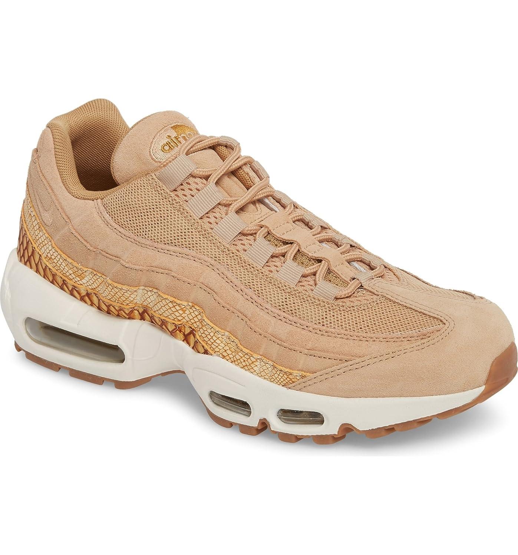 [ナイキ] メンズ スニーカー Nike Air Max 95 Premium SE Sneaker (Men) [並行輸入品] B07DTD7SSB