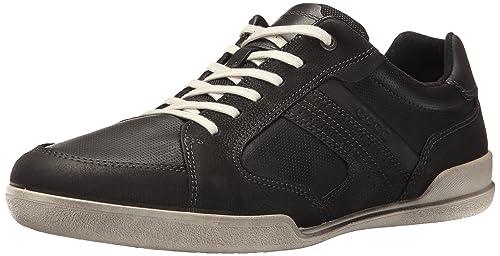 ebabae311c82 Ecco Enrico Shoe Blue  Amazon.ca  Shoes   Handbags
