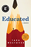 Educated: A Memoir (English Edition)