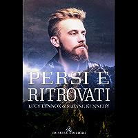 Persi e ritrovati (Twist of Fate Vol. 1) (Italian Edition) book cover