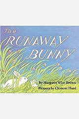The Runaway Bunny Board Book Board book