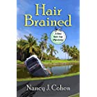 Hair Brained (Bad Hair Day Mysteries Book 14)