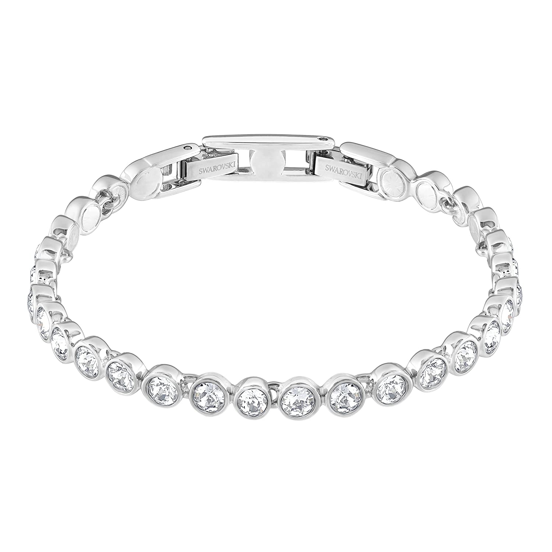 441c0f9793cb Amazon.com  Swarovski Tennis Bracelet  Jewelry