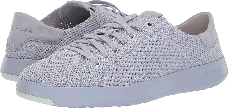 Cole Haan Womens Grandpro Stitchlite Tennis Sneaker