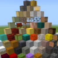 Block Texture Mod For Minecraft PE