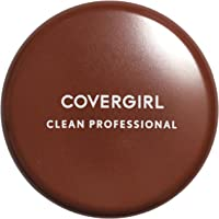 COVERGIRL Professional Loose Finishing Powder, 1 Count (0.7 Ounce), Translucent Fair Tone, Sets Makeup, Controls Shine…