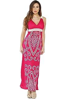 77296d0a60 Just Love Maxi Dresses for Women Summer Dresses at Amazon Women s ...