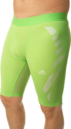 short de compression homme adidas