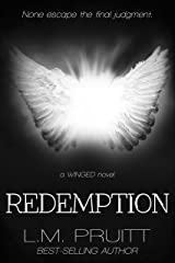 Redemption (Winged Book 13) Kindle Edition
