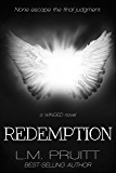 Redemption (Winged Book 13)