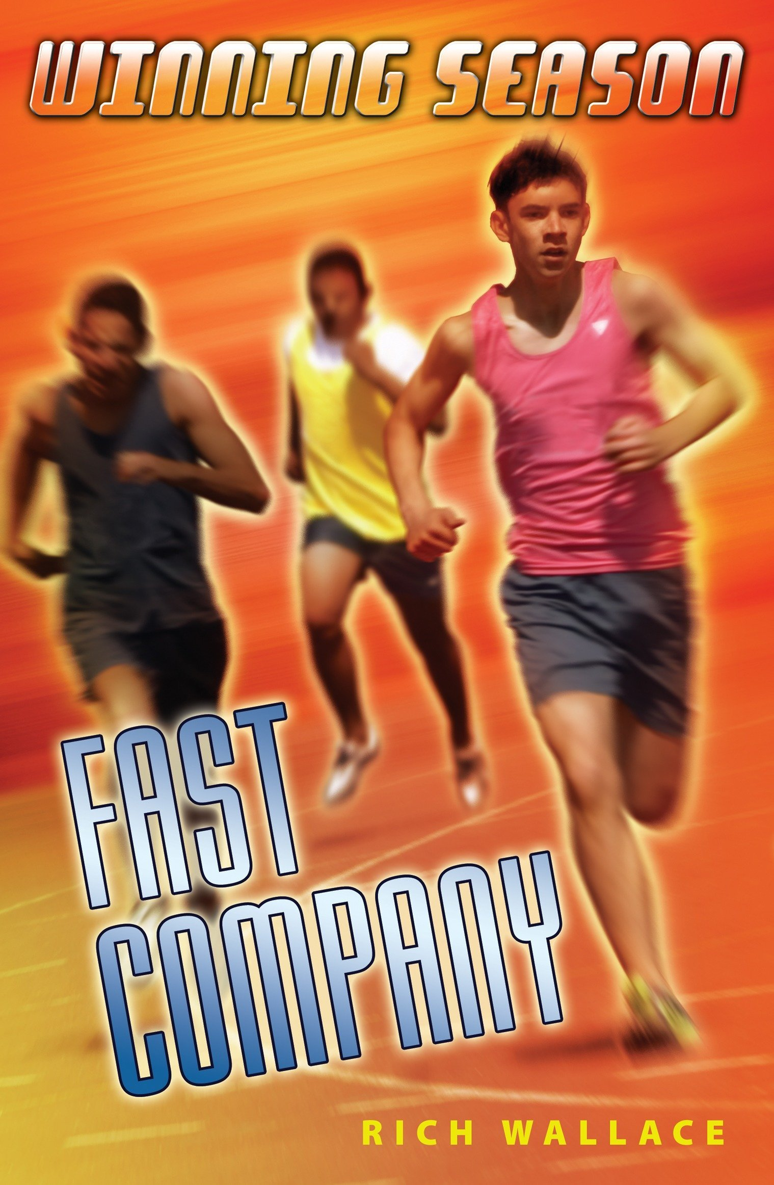 Read Online Fast Company: Winning Season #3 pdf
